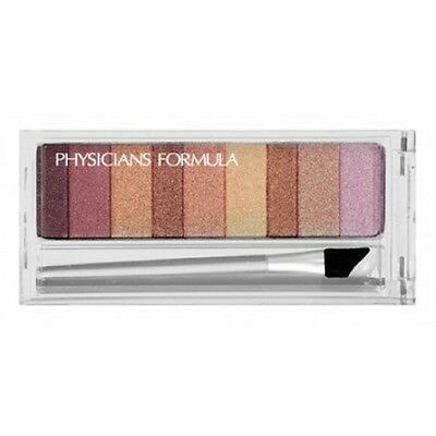 PHYSICIANS FORMULA Shimmer Strips - Bronzed Brown Eyes 1151