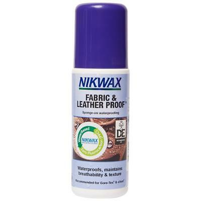 New Fabric And Leather Waterproofer Equipment Treatment Washing Multi
