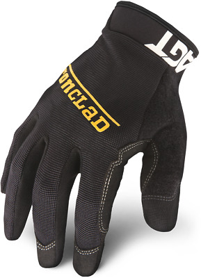 Ironclad Workcrew Glove Alternate Color 12 Pack