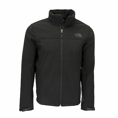 The North Face Men's Apex Chromium Thermal Jacket TNF Black/TNF Black M
