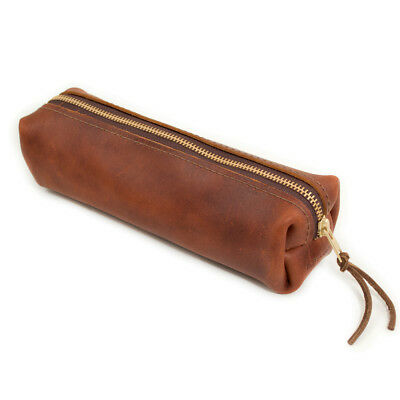 Rustico Highline Small Pouch Saddle Brown