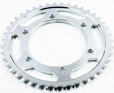 JT Rear Sprocket 43T 525P JTR1791.43 Steel Suzuki DR 650 SEU 1996