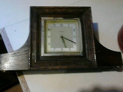 Perivale clock spares or repair