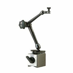 NOGA DG10533 Magnetic Holding System Dial Indicator Base Holder