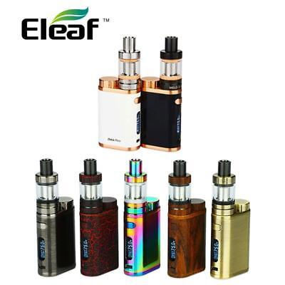 Original Eleaf iStick Pico 75W Kit New Colors with Eleaf MELO 3 Mini Tank 2ml VW