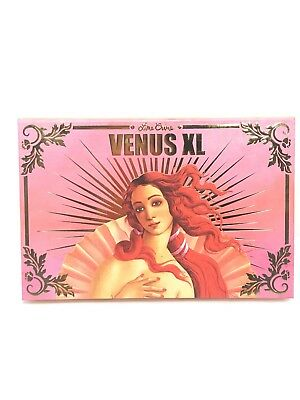 Read LIME CRIME VENUS XL Eyeshadow Palette