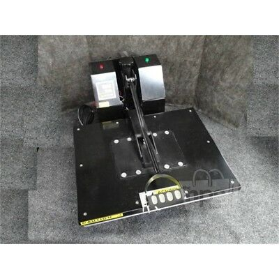 "T-Shirt High Pressure Heat Press Machine 1800 Watts 16"" x 20"" 25HPM001-16x20-06*"