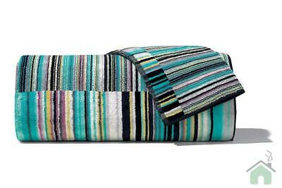 Missoni Home Towels - 1 hand towel + 1 bath towel Jazz var.170