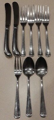 Reed and Barton SOLANGE  Select Stainless Flatware Choice Piece~
