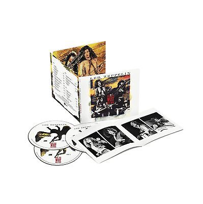 How the West Was Won by Led Zeppelin (CD, Mar-2018, 3 Discs) NOW SHIPPING!