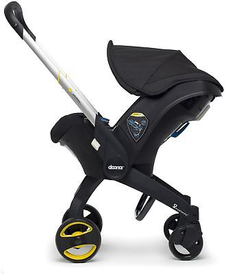 Doona Infant Car Seat/Stroller with LATCH Base