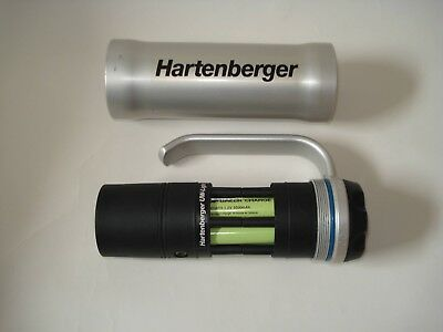 Hartenberger Tauchlampe Mini Compact Electronic