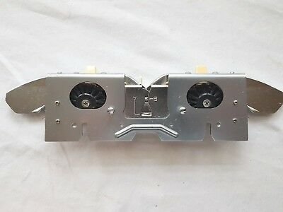Brother Knitting Machine Parts Accessories Kh890 Kh-890 Sinker Plate Carriage