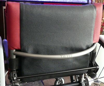 Wheelchair Upholstery