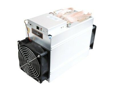 BITMAIN ANTMINER A3 (blake 2b Siacoin)-  APRIL BATCH