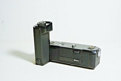 Nikon MD-15 Power Winder In Excellenet Functional Condition