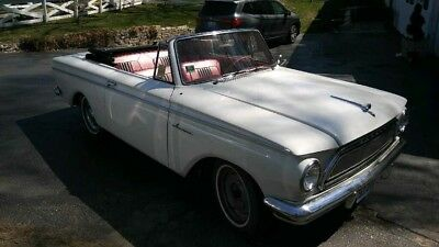 1963 AMC Other Convertible