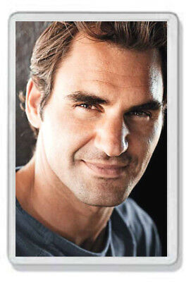 Roger Federer Fridge Magnet *Great Gift*