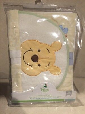 Disney Baby Peeking Pooh Diaper Stacker + Range-Couches Free Shipping