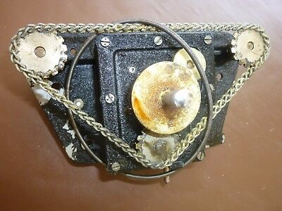 Specto Projector Gearbox Unit