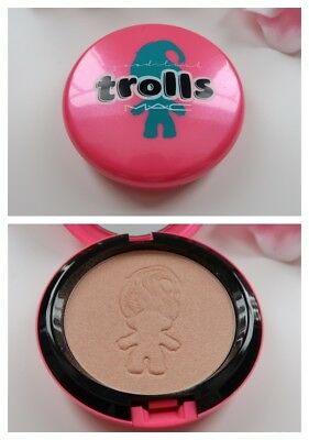 Mac Good Luck Trolls Beauty Powder / Highlighter - Glow Rida