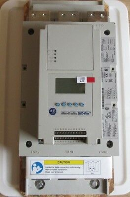 Allen-Bradley 150-F201NBD Series B SMC Flex Soft Start