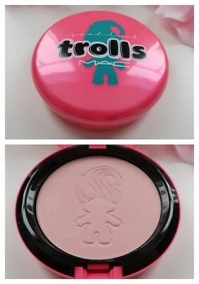 Mac Good Luck Trolls Beauty Powder / Highlighter - Play It Proper