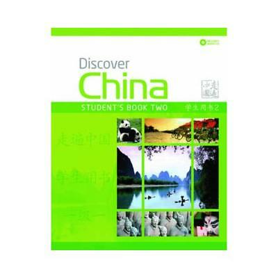 Discover China. Student's Book Two by Qi Shaoyan, Zhang Jie