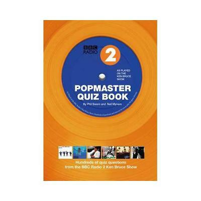 Popmaster Quiz Book, BBC Radio by Phil Swern (author), Neil Myners (author)