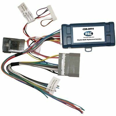 PAC C2R-CHY4 Radio Interface Replacement Interface Fits Chrysler