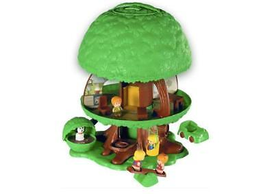 Klorofil Tree house play toy by Vulli-Last One-NEW IN BOX