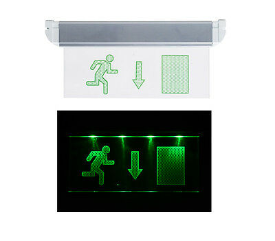 Led Emergency Light Emergency Exit Light Light Escape Route