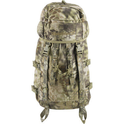 Karrimor Sf Sabre 45 Mens Rucksack Backpack - Kryptek Highlander One Size