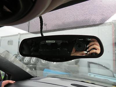 Chrysler Grand Voyager 2005 Jds Ref- 135 / Rear View Mirror Free P&P