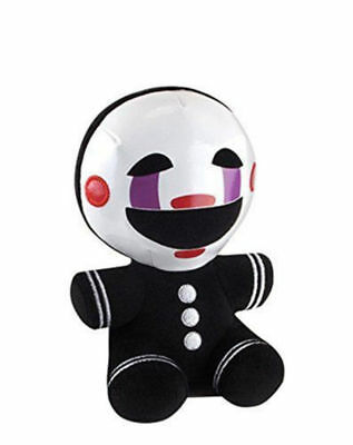 """New Funko FNAF Five Nights At Freddy's Puppet Marionette Clown 6"""" Plush Toy"""