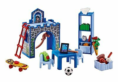 New Factory Sealed Playmobil Add On #9814 Small Playhouse with Sandpit