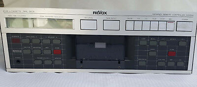 Revox B 215 High-End Tapedeck Made in Germany