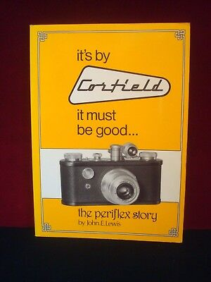 Camera Photography Book It's By Corfield - John E Lewis
