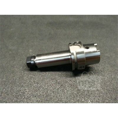 """Accupro 89667935 ER16 Collet Chuck, 5"""" Projection, 1/32""""-3/8"""" Capacity, HSK63A"""