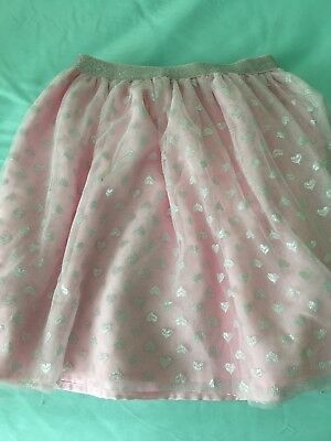 1 girls  sz 7/8 puffy skirts from Childrens place
