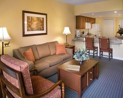 Wyndham Smoky Mountains 154,000 Annual Points Timeshare For Sale!