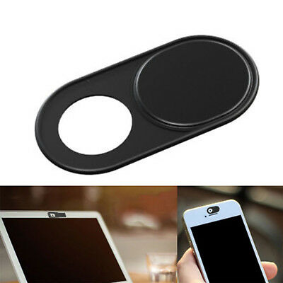 Webcam Cover Slide Camera Shield Privacy Protect Sticker Laptop Tablet Phone New