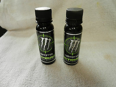 Monster Hitman Shooter-Rare Discontinued: 1 Full & 1 Empty