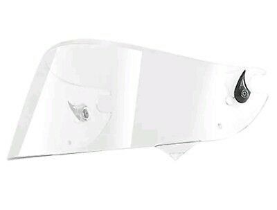 Shark Race R/Speed R Total Vision Replacement Motorcycle Helmet Visor Clear