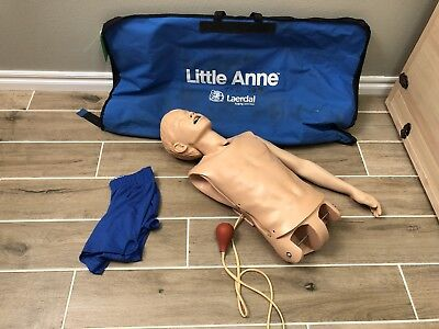 Laerdal Pediatric Intubation Skills Trainer Manikin