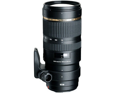 NEW Tamron SP 70-200mm F/2.8 Di USD Lens (Model A009) For Sony [TM-A009S]