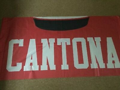 Manchester United Fa Cup Final Flag