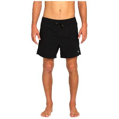 Billabong All Day Lb 16 Mens Shorts Swim - Black All Sizes
