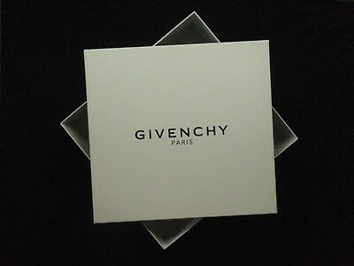 Givenchy boots box large empty