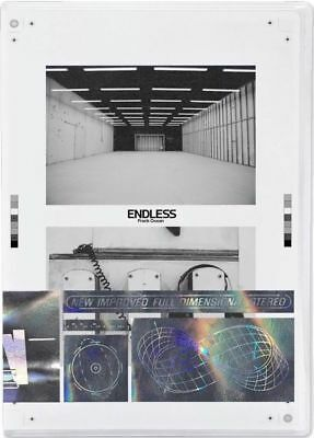 Frank Ocean Endless (DVD, Film, Brand New) Usually ships within 12 hours!!!